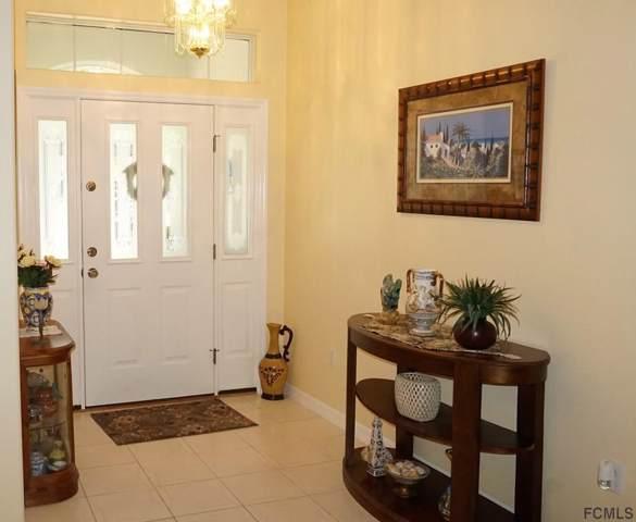 8 Primrose Lane, Palm Coast, FL 32164 (MLS #191434) :: Tyree Tobler | RE/MAX Leading Edge