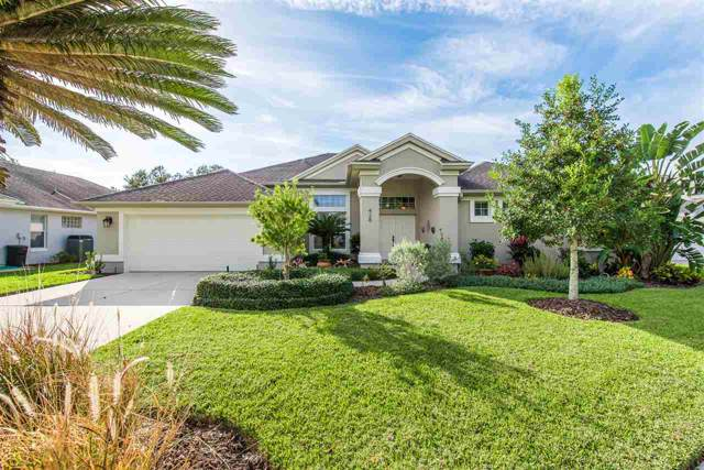 428 San Nicolas Way, St Augustine, FL 32080 (MLS #191435) :: Memory Hopkins Real Estate