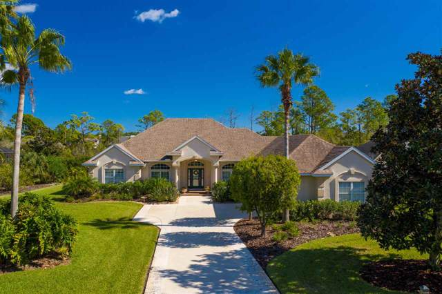 167 Herons Nest Ln, St Augustine, FL 32080 (MLS #191445) :: Memory Hopkins Real Estate