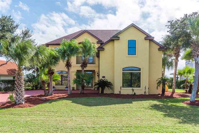 408 Marsh Point Circle, St Augustine, FL 32080 (MLS #191463) :: Memory Hopkins Real Estate