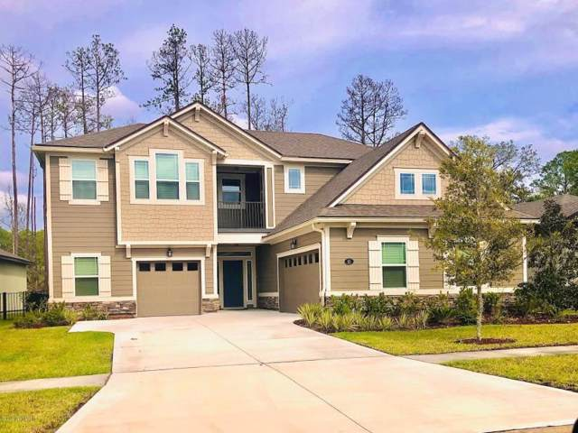 83 Stony Ford, Ponte Vedra, FL 32084 (MLS #191474) :: Noah Bailey Group