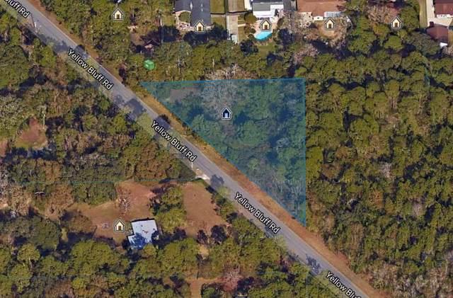 14733 Yellow Bluff Rd, Jacksonville, FL 32226 (MLS #191475) :: Memory Hopkins Real Estate