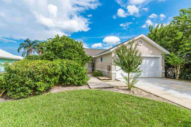 5448 5th Street, St Augustine, FL 32080 (MLS #191485) :: Memory Hopkins Real Estate