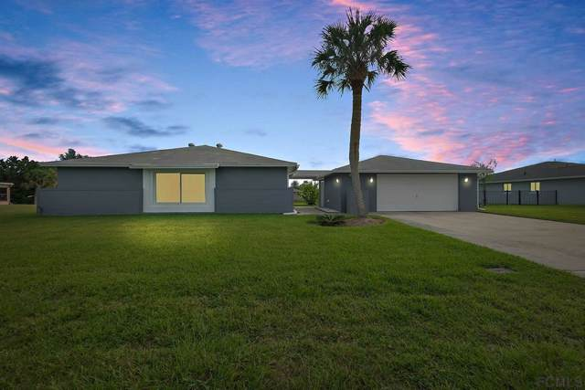 4 Cardwell Court, Palm Coast, FL 32137 (MLS #191488) :: Tyree Tobler | RE/MAX Leading Edge