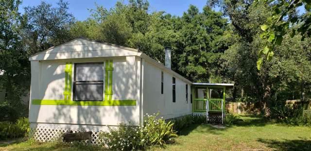 828 Oakes Avenue, St Augustine, FL 32084 (MLS #191491) :: 97Park