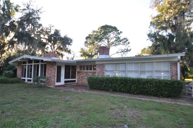 103 Riverside Blvd., East Palatka, FL 32131 (MLS #191495) :: Noah Bailey Group