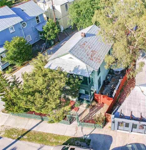 39 San Marco Ave, St Augustine, FL 32084 (MLS #191499) :: Noah Bailey Group