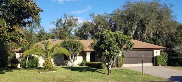 604 W Bianca Cr., St Augustine, FL 32086 (MLS #191506) :: Noah Bailey Group