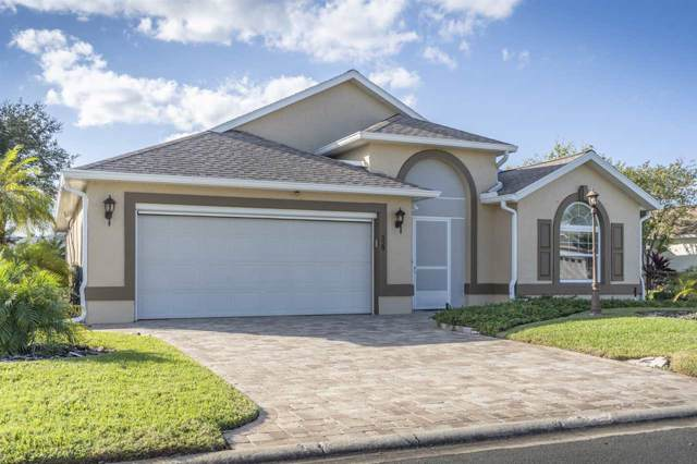 529 Peninsula Ct, St Augustine, FL 32080 (MLS #191529) :: Noah Bailey Group