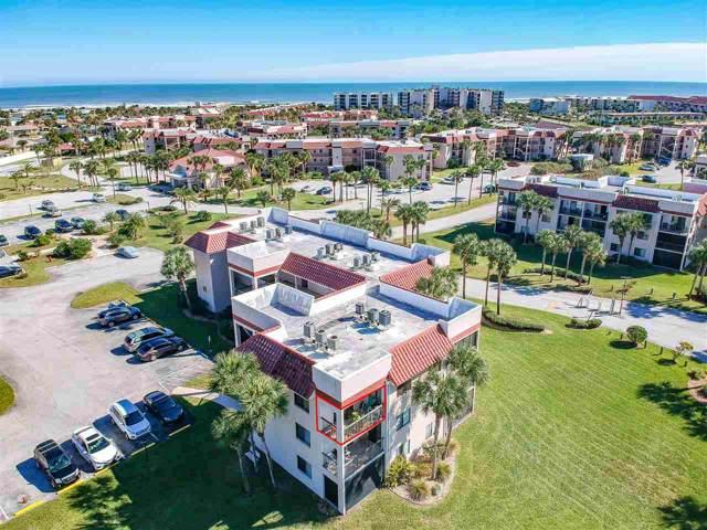 4250 S A1a N-31, St Augustine Beach, FL 32080 (MLS #191531) :: Noah Bailey Group