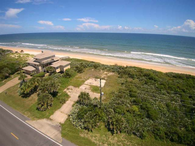 3519 N Ocean Shore Blvd, Palm Coast, FL 32137 (MLS #191539) :: Bridge City Real Estate Co.