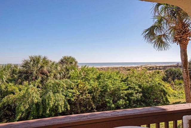 880 A1a Beach Boulevard, #5224 #5224, St Augustine, FL 32080 (MLS #191546) :: Bridge City Real Estate Co.