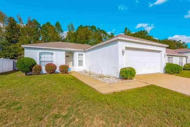 7413 Prosperity Park Rd. N, Jacksonville, FL 32244 (MLS #191550) :: Noah Bailey Group