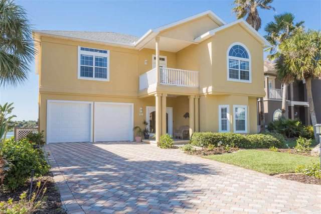 9233 July Ln, St Augustine, FL 32080 (MLS #191553) :: Noah Bailey Group