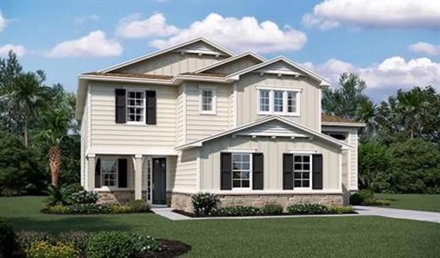 239 Flach Drive, St Johns, FL 32259 (MLS #191554) :: Memory Hopkins Real Estate