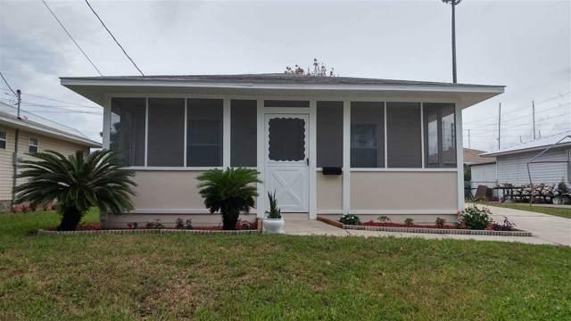 176 Twine St, St Augustine, FL 32084 (MLS #191557) :: Noah Bailey Group