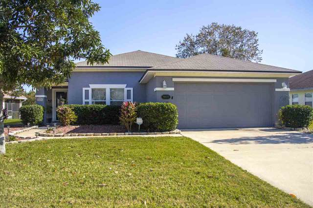 4633 Peele St, Elkton, FL 32033 (MLS #191587) :: 97Park