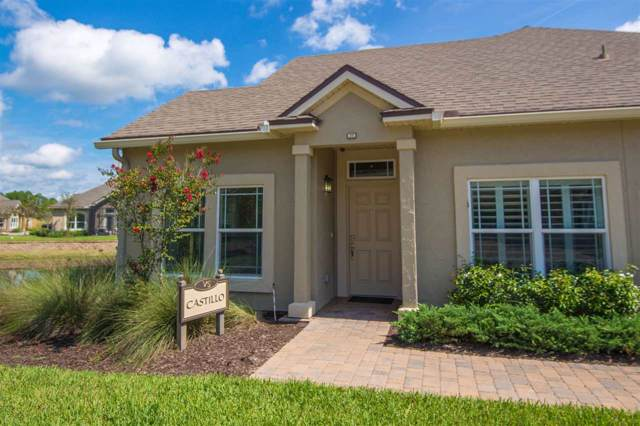 226 Timoga Trail, St Augustine, FL 32084 (MLS #191593) :: Memory Hopkins Real Estate