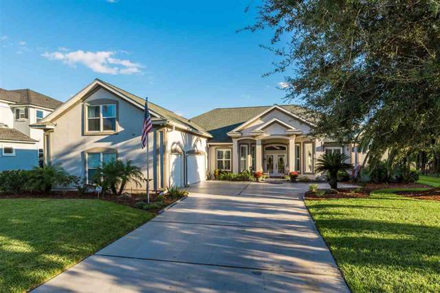 323 Marsh Point Cir, St Augustine, FL 32080 (MLS #191611) :: Memory Hopkins Real Estate