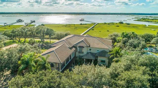 425 Trade Wind Lane, St Augustine, FL 32080 (MLS #191615) :: Memory Hopkins Real Estate