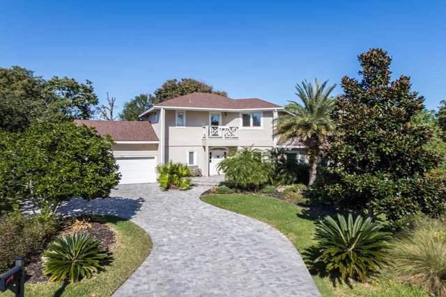 606 Mulligan Way, St Augustine, FL 32080 (MLS #191631) :: Tyree Tobler | RE/MAX Leading Edge