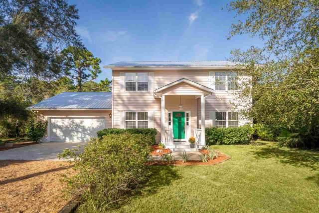 6713 Hidden Creek Blvd, St Augustine, FL 32086 (MLS #191649) :: 97Park