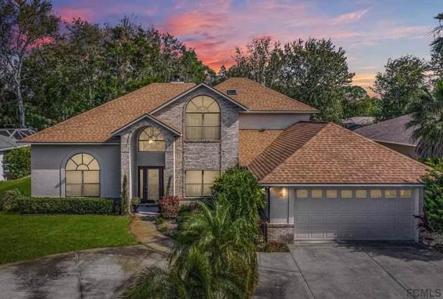 149 Barrington Drive, Palm Coast, FL 32137 (MLS #191665) :: 97Park