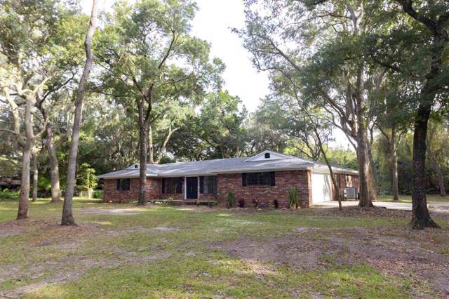 3620 Crazy Horse Trail, St Augustine, FL 32086 (MLS #191669) :: Keller Williams Realty Atlantic Partners St. Augustine