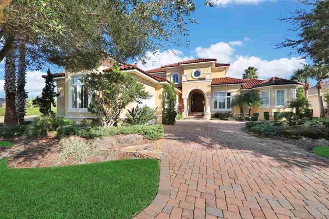 7 Oak View Circle E, Palm Coast, FL 32137 (MLS #191705) :: Noah Bailey Group