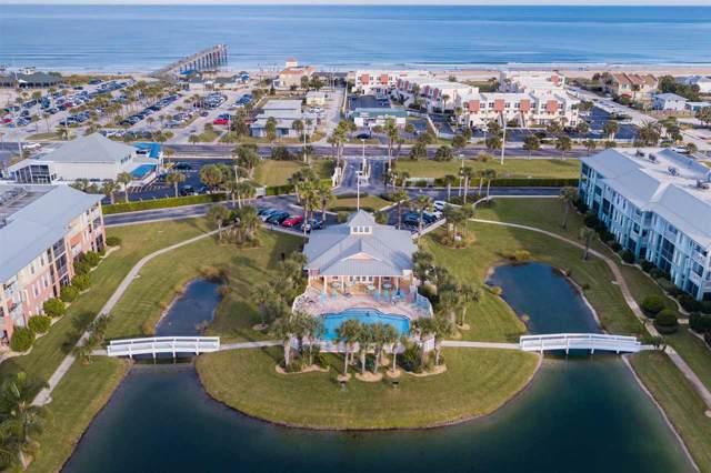 255 Atlantis Cir #304, St Augustine, FL 32080 (MLS #191709) :: Noah Bailey Group