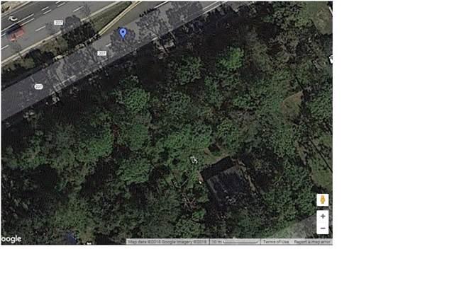 3316 State Road 207, Elkton, FL 32033 (MLS #191713) :: Memory Hopkins Real Estate