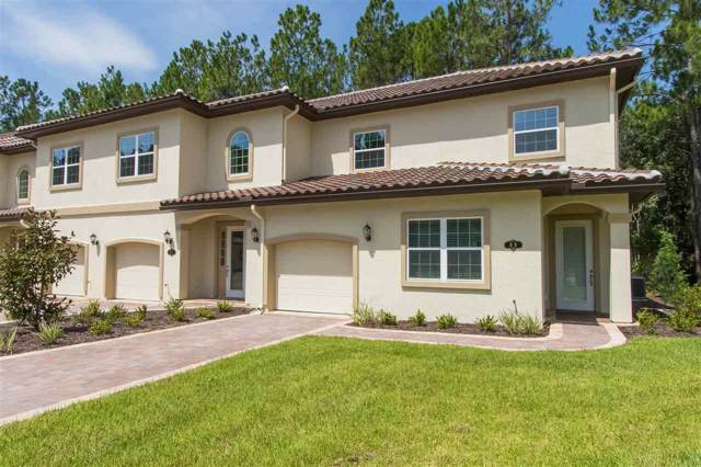140 Canyon Trail, St Augustine, FL 32086 (MLS #191716) :: The DJ & Lindsey Team