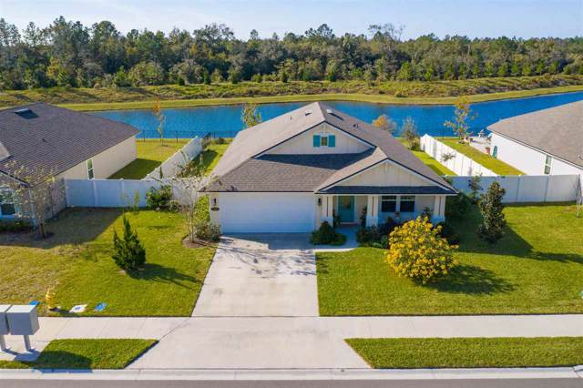 562 Crescent Key Dr., St Augustine, FL 32086 (MLS #191720) :: Tyree Tobler | RE/MAX Leading Edge