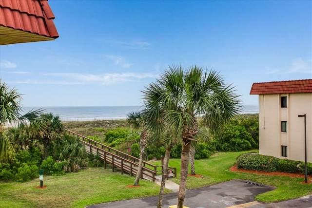 880 A1a Beach Blvd #5318, St Augustine, FL 32080 (MLS #191733) :: Noah Bailey Group