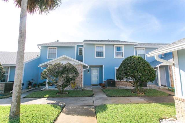 7145 A1a South #23, St Augustine, FL 32080 (MLS #191734) :: Tyree Tobler | RE/MAX Leading Edge