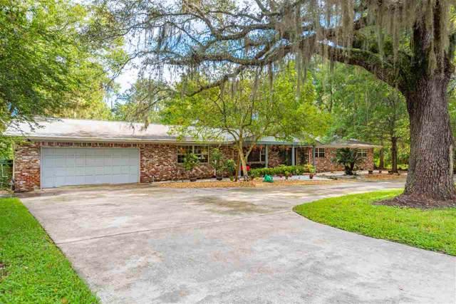 3735 Rubin Road, Jacksonville, FL 32257 (MLS #191748) :: Tyree Tobler | RE/MAX Leading Edge