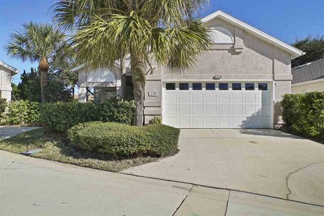 218 Joey Drive, St Augustine, FL 32080 (MLS #191757) :: Tyree Tobler | RE/MAX Leading Edge