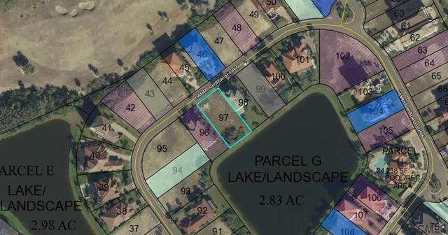 77 N Hammock Beach Circle, Palm Coast, FL 32137 (MLS #191759) :: Noah Bailey Group