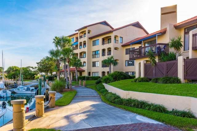3108 Harbor Drive, St Augustine, FL 32084 (MLS #191775) :: Tyree Tobler   RE/MAX Leading Edge