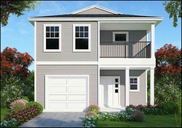 124 Aspen Road, St Augustine, FL 32086 (MLS #191782) :: Tyree Tobler | RE/MAX Leading Edge
