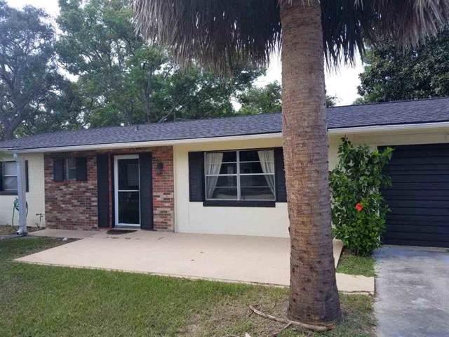 248 Costado St, St Augustine, FL 32086 (MLS #191797) :: Noah Bailey Group