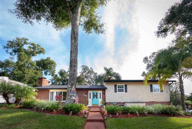 100 Faun Rd, St Augustine, FL 32086 (MLS #191804) :: Tyree Tobler | RE/MAX Leading Edge