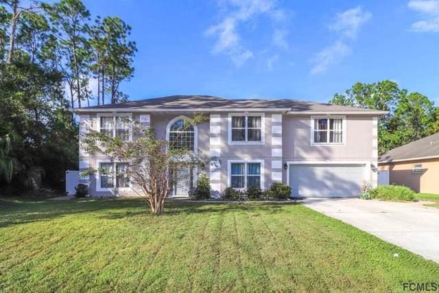 17 Poinciana Lane, Palm Coast, FL 32164 (MLS #191820) :: Bridge City Real Estate Co.
