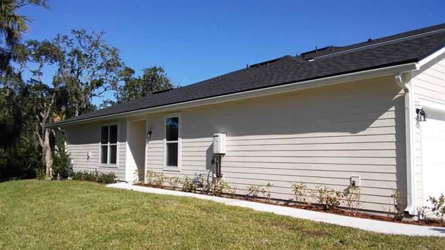 209 Leeward Island Dr, St Augustine, FL 32080 (MLS #191821) :: The Haley Group