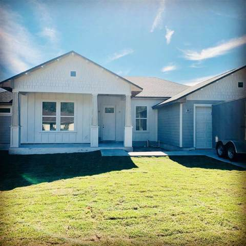 140 Swallow Road, St Augustine, FL 32086 (MLS #191825) :: Tyree Tobler | RE/MAX Leading Edge