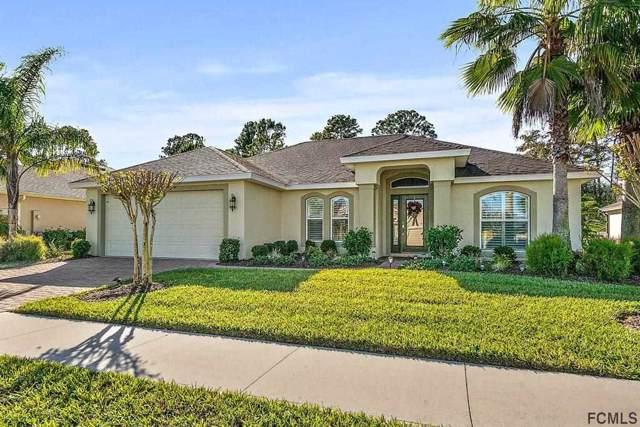 23 Arrowhead Drive, Palm Coast, FL 32137 (MLS #191845) :: Noah Bailey Group