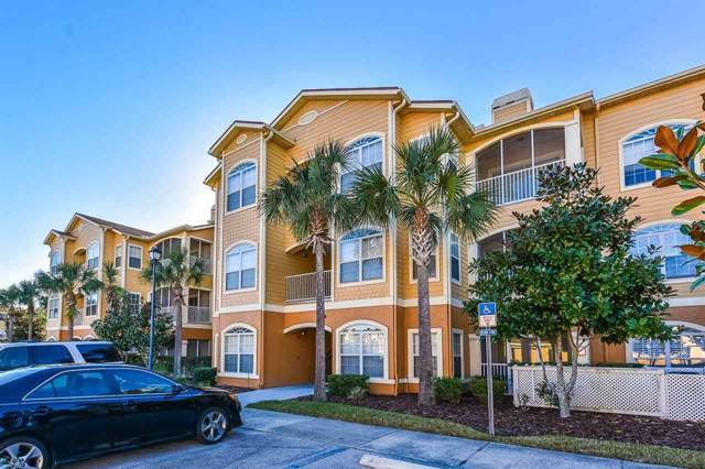225 Old Village Center Cir #4206, St Augustine, FL 32084 (MLS #191846) :: Memory Hopkins Real Estate