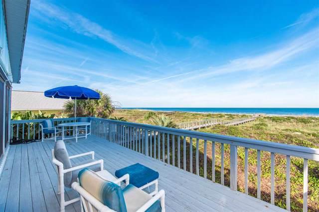 5490 Atlantic View, St Augustine, FL 32080 (MLS #191855) :: Noah Bailey Group