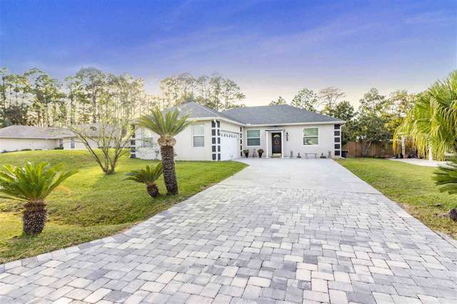 4029 White Pine Lane, St Augustine, FL 32086 (MLS #191870) :: 97Park