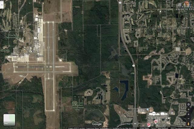 Cecil Commerce Center Pkwy, Jacksonville, FL 32222 (MLS #191879) :: 97Park